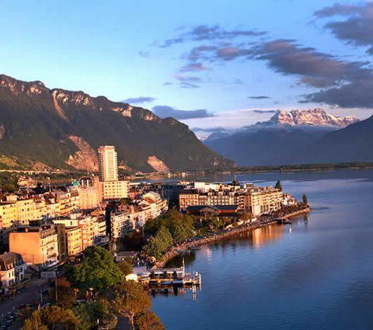 Je révise mon suisse #3 – Smoke on the water à Montreux