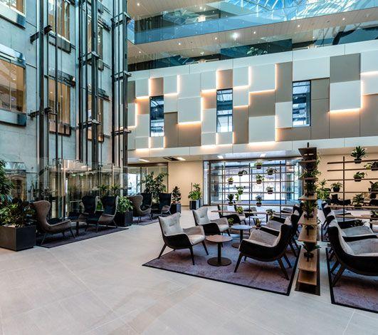 Atrium Airport Hotel, la dernière nouveauté Mice de Genève