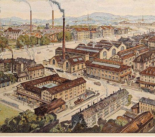 Je révise mon suisse #4 – Bâle, berceau de l'industrie pharmaceutique