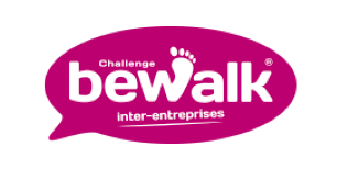 Participants au challenge Be walk, rejoignons-nous !