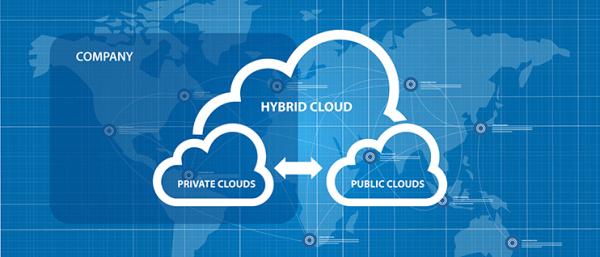 L'impact du Cloud hybride sur la DSI