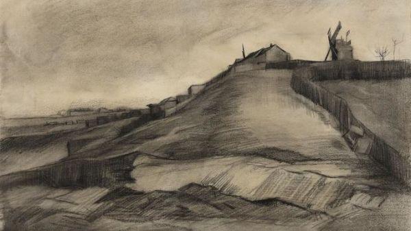 Deux dessins de Van Gogh réapparaissent