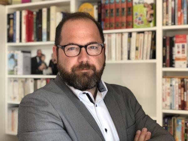 Julien Carlier : La transformation digitale tient avant tout de l'exemplarité des dirigeants.