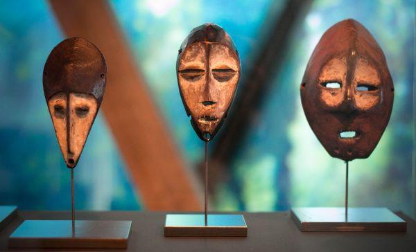 La restitution d'œuvres d'art semble diviser la France