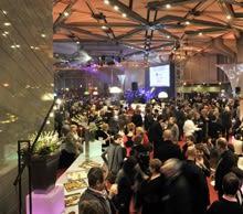FSCEF : point sur l'activité foires et salons 2012