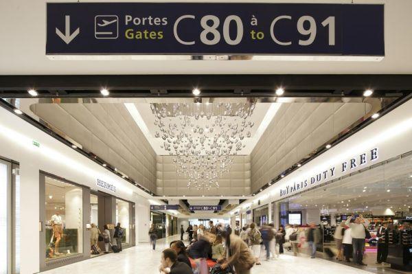 Cas concret d'IoT : contrôler la température dans les boutiques aéroportuaires