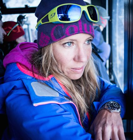 Inspirations estivales #12 : la Suisse événementielle vue par Géraldine Fasnacht, aventurière suisse