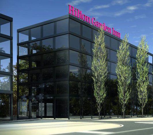 Nouveau Hilton Garden Inn de Zürich : le mix parfait pour des séminaires internationaux