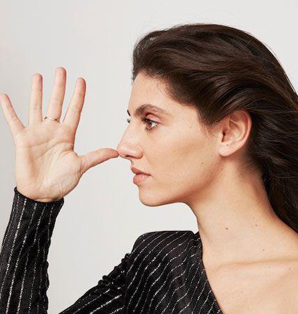 Marina Rollman, humoriste franco-suisse : « Pour un créatif, être contraint est un excellent exercice »