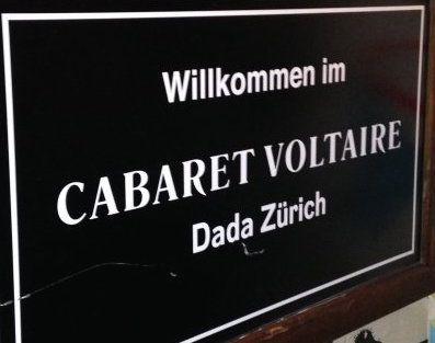 Zurich est