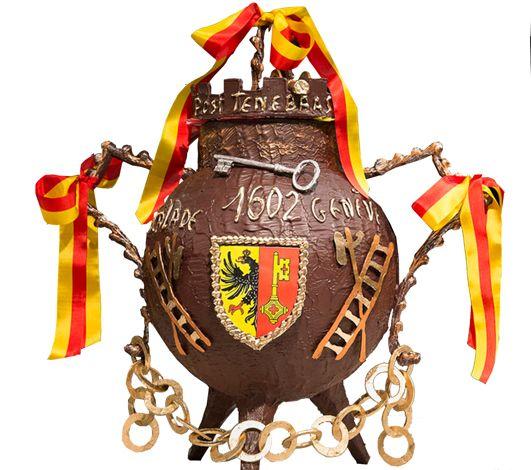 La Fête de l'Escalade, ou le jour où Genève a rendez-vous avec son histoire