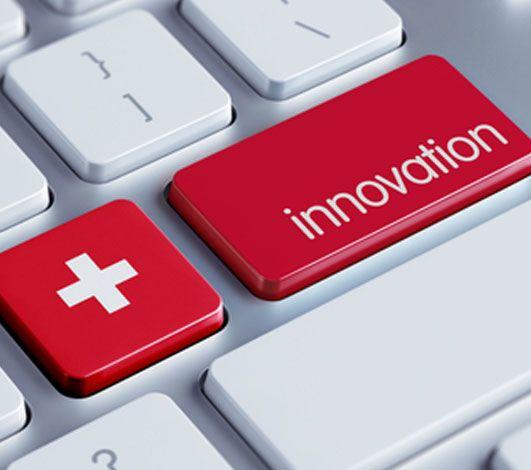 #Innov+Suisse, la série de l'été sur l'innovation événementielle