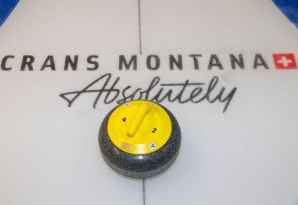 Crans-Montana se dévoile en haut lieu de l'incentive.
