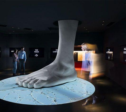 La réinvention conversationnelle des musées - un exemple à suivre ?