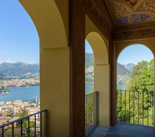 Bigatt Hôtel & Restaurant à Lugano, un nouveau lieu de séminaire humaniste et inspirant