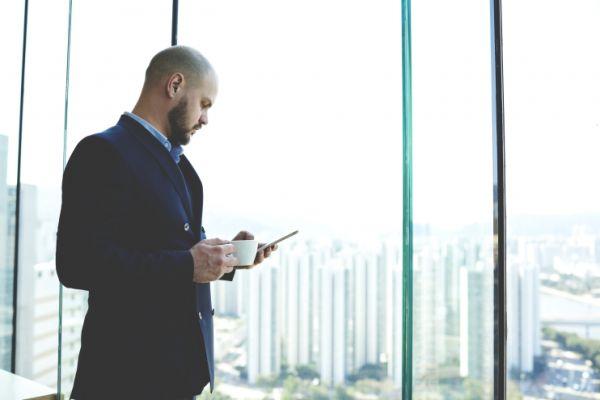 L'enjeu de la présence digitale des dirigeants