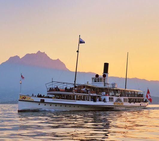 #AuthentikCroisière #5, avec les fumants bateaux à vapeur