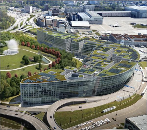 L'aéroport de Zurich inaugure The Circle, immense centre de services et nouvelle adresse pour le Mice