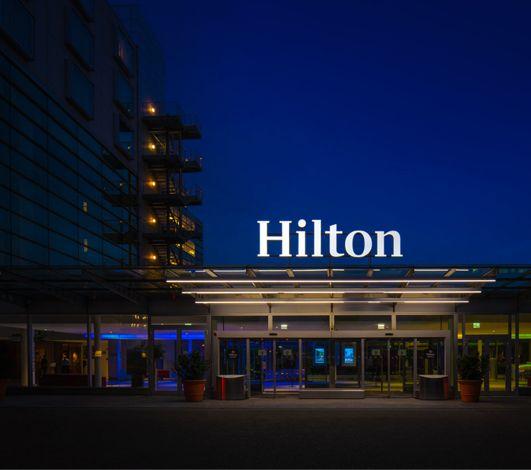 Le plus grand hôtel de conférence de Genève rejoint Hilton