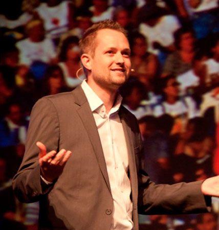 Sébastien Tondeur, MCI Group : « 100% de nos métiers vont changer »