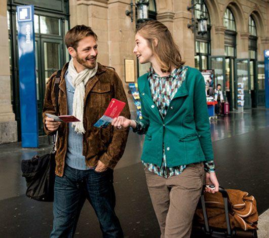 Prolongation d'un service novateur de transport bagages pour groupes en Suisse