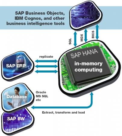SAP HANA : un luxe ou un must have?