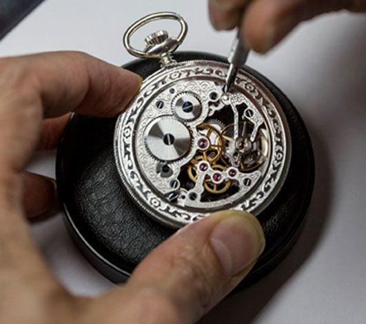 L'horlogerie inscrite au patrimoine culturel immatériel de l'Unesco