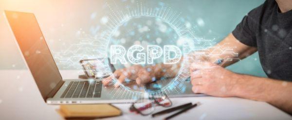 Lancement du RGPD le 25 mai 2018