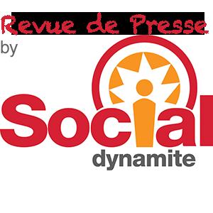 Revue de presse du 1 juillet 2016 : Le Social Selling