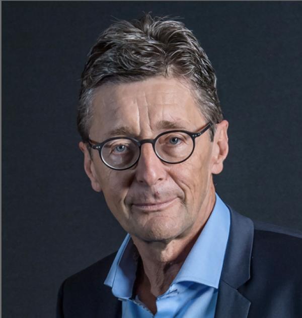 Bernard Schopfer, MaxComm Communication : « MTEC représente un modèle d'événement à développer »