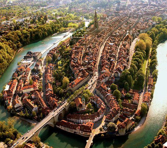 Deux adresses Mice font peau neuve à Berne – un vent de fraîcheur souffle dans la capitale helvétique