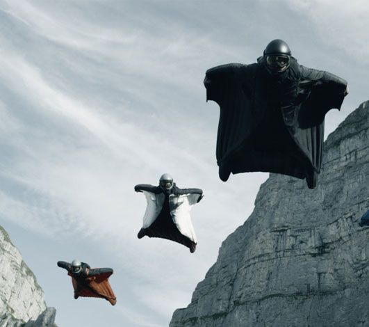 7 films cultes pour s'évader…en Suisse