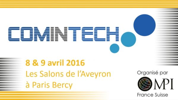ComInTech 2016 :