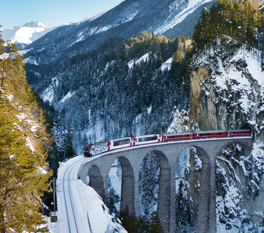 8 sites suisses incontournables et événementiels du patrimoine mondial de l'Unesco #1