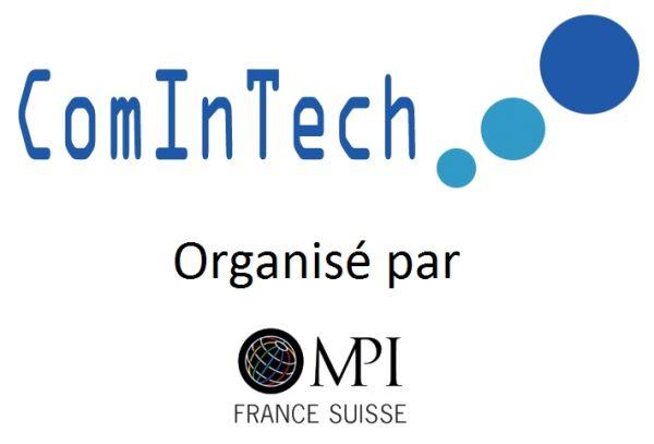 MPI lance ComInTech, le 1er congrès dédié aux technologies dans l'événementiel