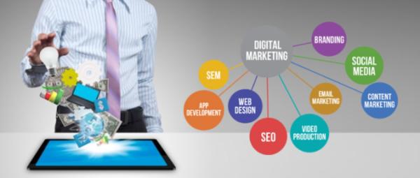La transformation des métiers du marketing