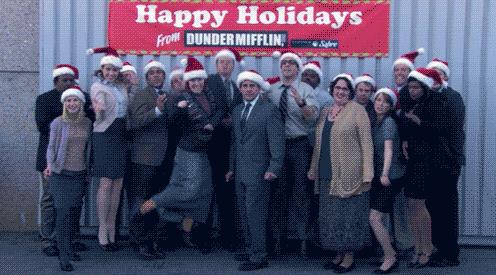 INVITATION : MPI CHRISTMAS DRINK