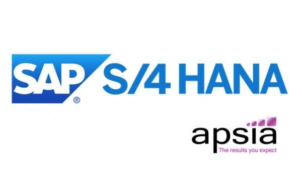 Avec S/4HANA, SAP consolide les évolutions de ces 5 dernières années.