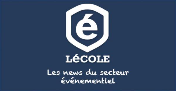 Les news du secteur événementiel - Semaine 14