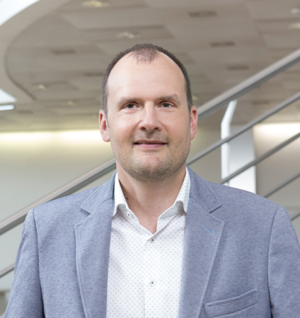 Jonas Scharf, MCH Group : « Les personnes qui cherchent du networking reviendront très vite sur les événements »