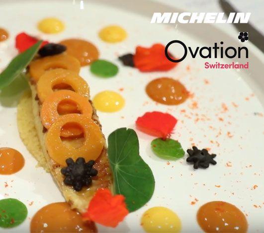 Quand un réceptif suisse leader collabore avec un puissant guide gastronomique…