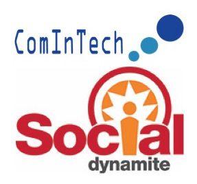 Social Dynamite partenaire de ComInTech :  digital + événements = performance