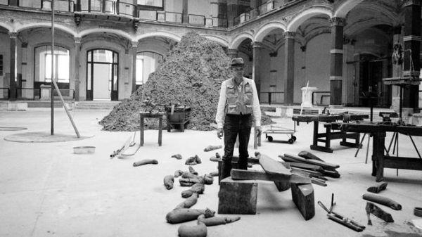 La galerie de Thaddaeus Ropac défend l'œuvre de Joseph Beuys