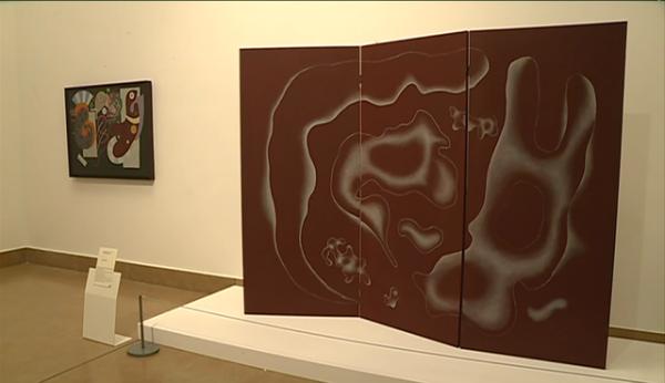 A la rencontre de Fernand Léger et de ses amis au Musée Nationale à Biot
