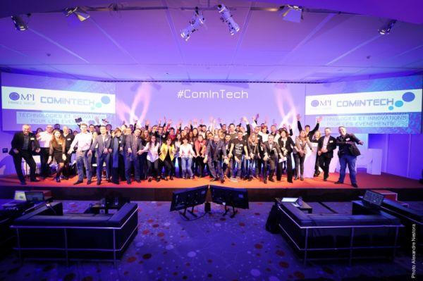 Premier bilan digital de MPI ComInTech 2016 : audience démultipliée par ... 3000 !