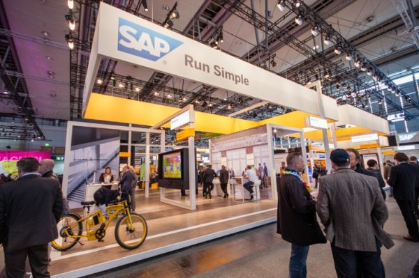 SAP investit en faveur de l'innovation en France