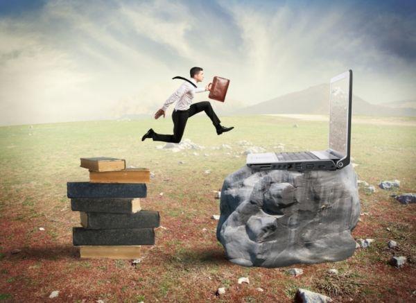 [Revue de presse] La transformation numérique et la mutation des métiers