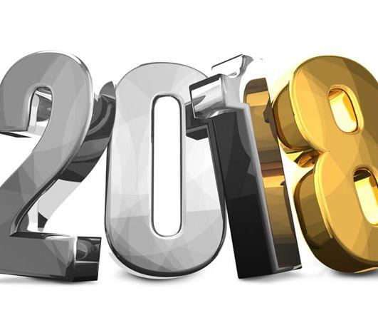 2018, l'année de la prise de pouvoir du participant
