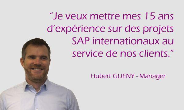 Apsia intensifie son développement sur SAP