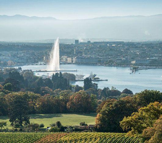 Les villes à taille humaine ont la cote #3 Genève – un séminaire où se côtoient nature et urbanisme